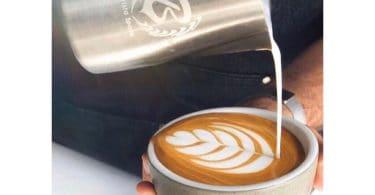 منيو مقهي ريشيو للقهوة المختصة