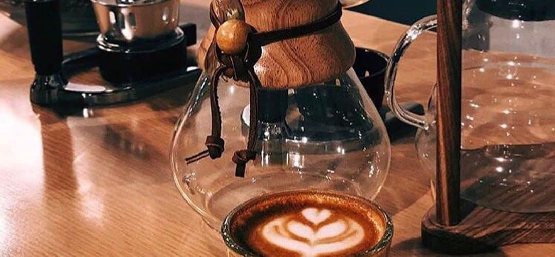 منيو مقهي ستوك